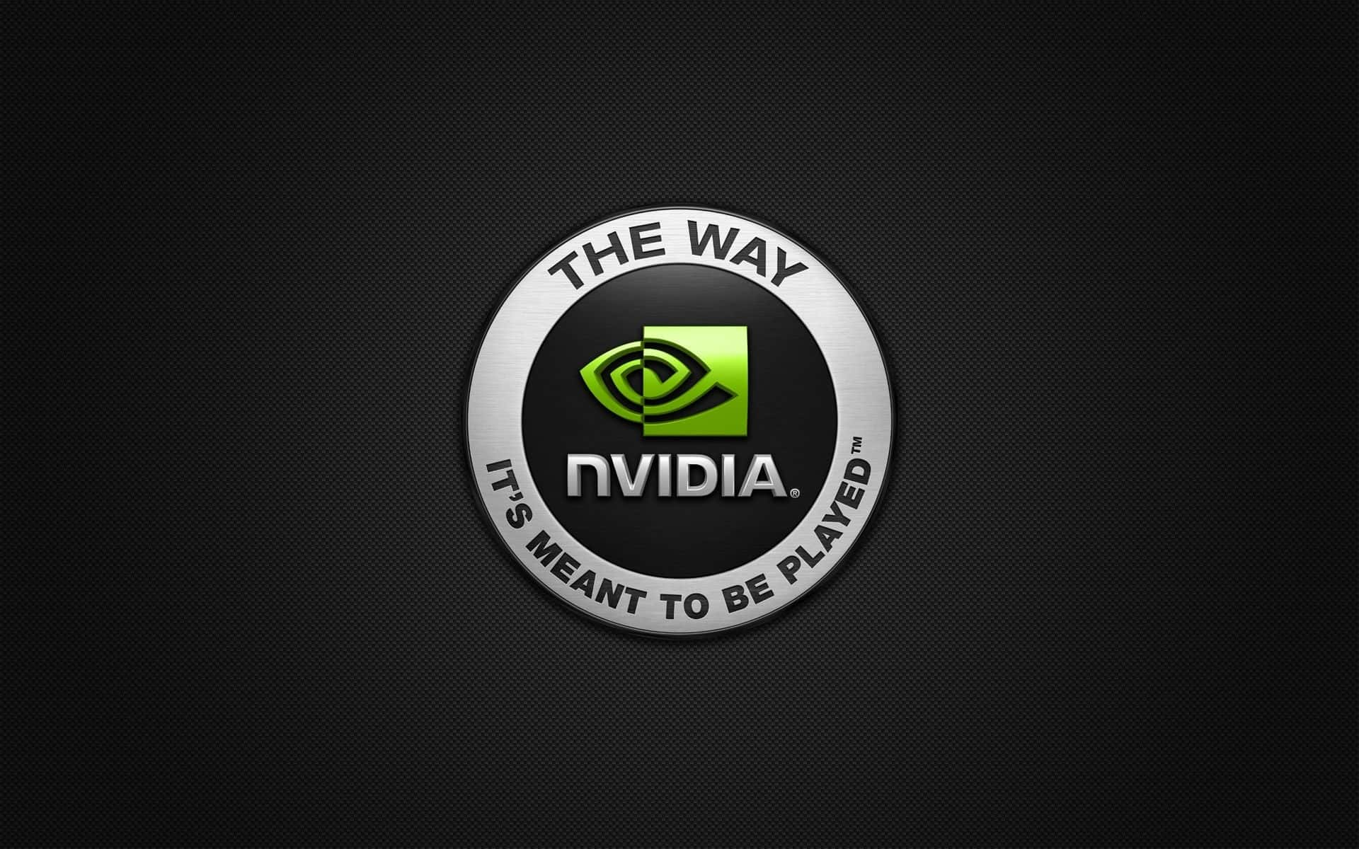 Logo cloud gaming Nvidia Geforce Now